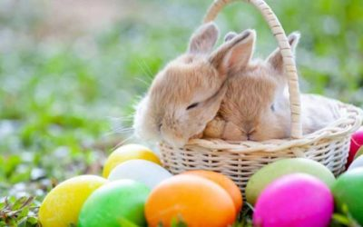 Húsvéti ünnepek a Mátraalján