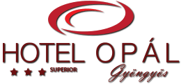 Hotel Opál***Superior