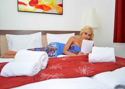 Hotel Opál***Superior szoba
