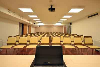 Konferencia & rendezvény