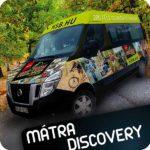 Mátra discovery
