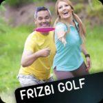 Frizbi golf