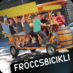 Fröccsbicikli
