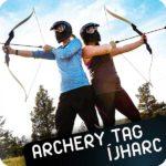 Archery tag - Íjharc