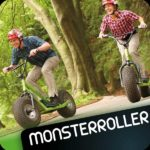 Monsterroller