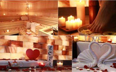 Valentin Nap a Hotel Opálban